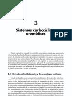 Sist Carbociclicos aromaticos