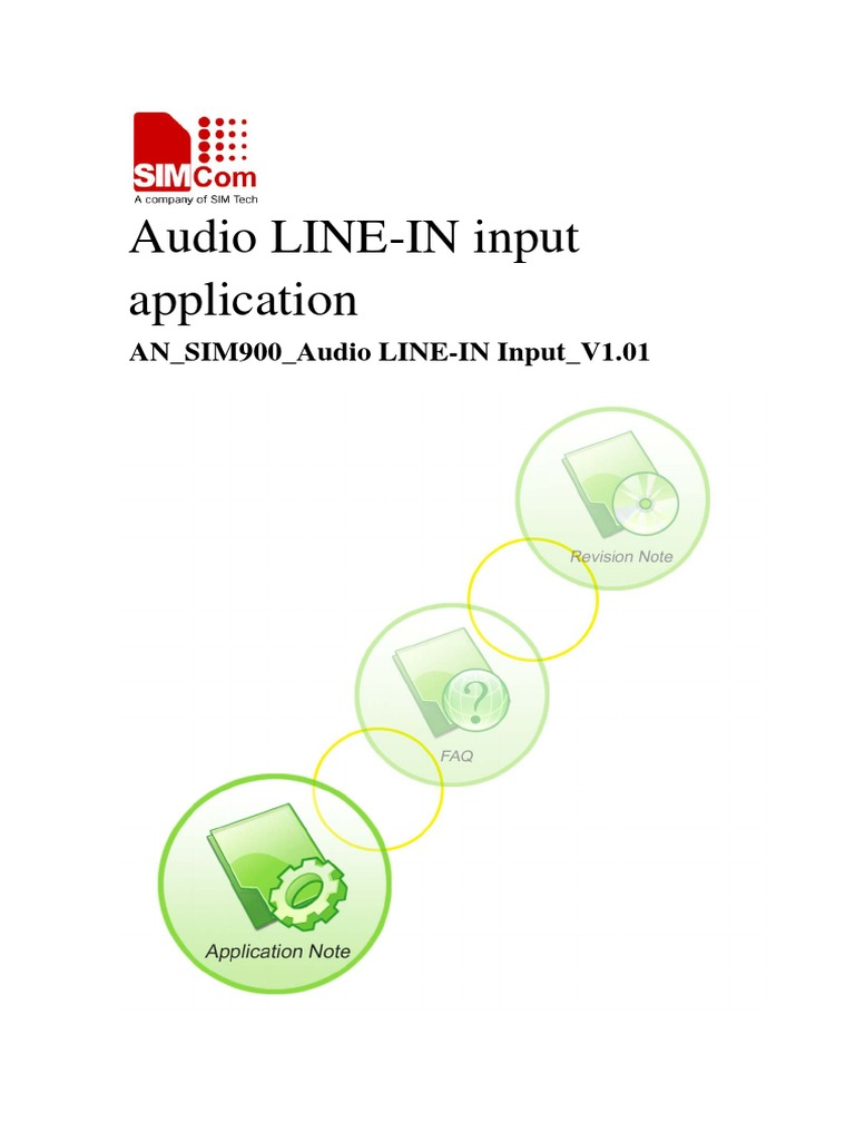 An Sim900 Audio Line In Input V101 Amplifier Computer Engineering Lm380 Datasheet Power