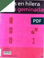 103. Casas en Hilera - Gunter Pfeifer