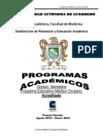 Programa 8vo