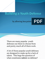 Youth Defense 2017