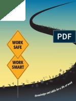Work Safe Work Smart