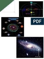 Ubicación Cósmica de La Tierra