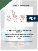 Pacto Para La Convivencia Diciembre 11 de 2017 (Proceso de Edición)