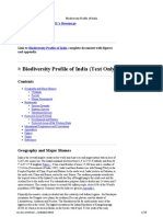 Biodiversity Profile of India.pdf