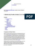 Biodiversity Profile of India.pdf