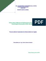 Guia APA de Carlos Alvarez Con Ejemplos