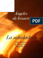 de Irisarri Angeles - La saludadora.epub