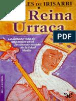 de Irisarri Angeles - La reina Urraca.epub