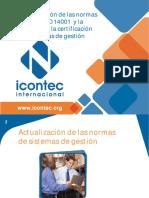 Presentacion trancision actualizacion de las normas 9000 y 14000.pdf