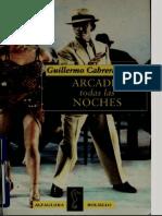 El Bacilo de Hitchcock - Guillermo Cabrera Infante.pdf