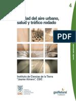 Xavier Querol_Calidad del Aire Urbano, Salud y Tráfico Rodado.pdf