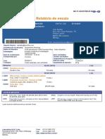 Profit Laboratorios-100% Premium Whey - Sabor Baunilha