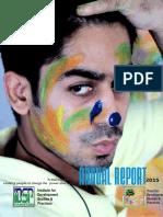 IDSP Annual Report 2015
