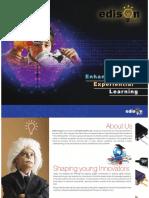 CT Lab India Franchise Brochure