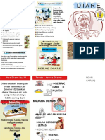 101988920 Leaflet Diare Pada Anak