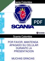 Manual Scania