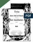 Aeschbacher TrioOp2 Piano
