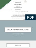 Reporte ADA 7