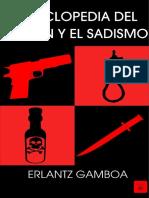 Erlantz Crimen Y Enciclopedia El Gamboa Sadismo Del Bw0HFq6 403d7fa1349c9