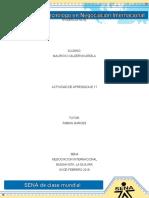 Características Del Plano Físico de La Logística