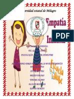 Guia de Empatia