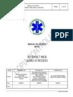 Manual Reporte de Fallas Tecnicas