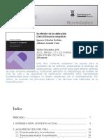 Zabalza, Ignacio y Aranda, Alfonso - Ecodiseño en la edificacion