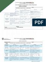 Instrumentos de Evaluacion Sofware