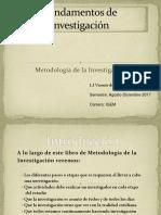 Conceptos Basicos Metodologia Investigación