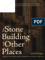 """Table of Contents and First 30 Pages of """"The Stone Building and Other Stories"""""""