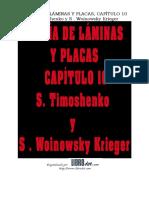 Teoría de Láminas y Placas, Capítulo 10 (Facsímil)