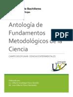 Antologia de Metodos de Investigacion