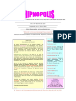 hipnopolis 8