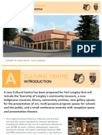 Fort Langley Projects-Information Boards