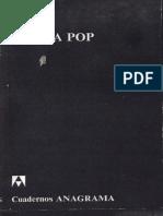 3623 - Dossier Música Pop