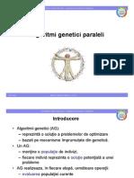APD - Prezentari Curs - 14