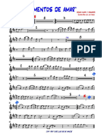 2da trompet-MOMENTOS DE AMAR - 1ra-Trompeta en Sib.pdf