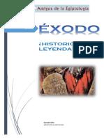 ÉXODO ¿Historicidad o leyenda?
