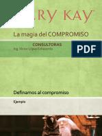 La Magia Del COMPROMISO Consult Present