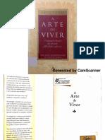A Arte de Viver - Sharon Lebell [EUA.1995] (Sextante.2000).pdf
