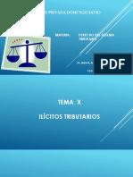 Derecho Tributario 2