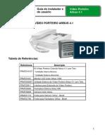 Manual videoporteiro schneider Arbus 4.1.pdf