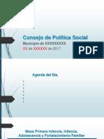 Plantilla - Presentacion COMPS