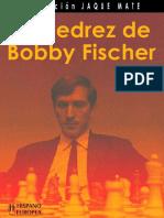2.- Elie Agur - El Ajedrez de Bobby Fischer JLMB.pdf