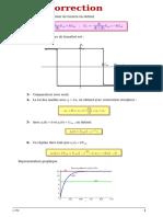 Ampli Op en régime N.L - Corrigé.pdf