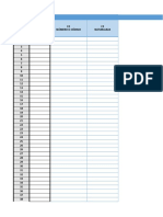 Plantilla Base de Datos Corte
