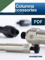 HPLC Columns Catalog