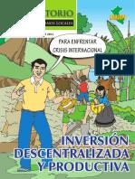 Observatorio Fiscal de los Gobiernos Locales Nº 14