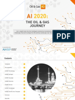 P8Gdhoil and Gas Ai 2020 Report